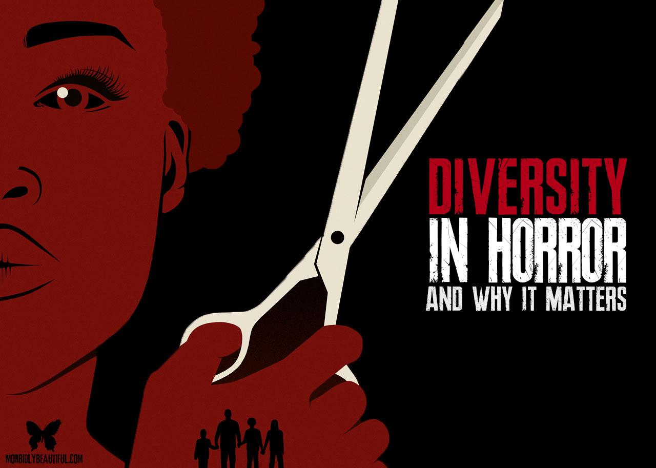 Diversity in Horror Fiction