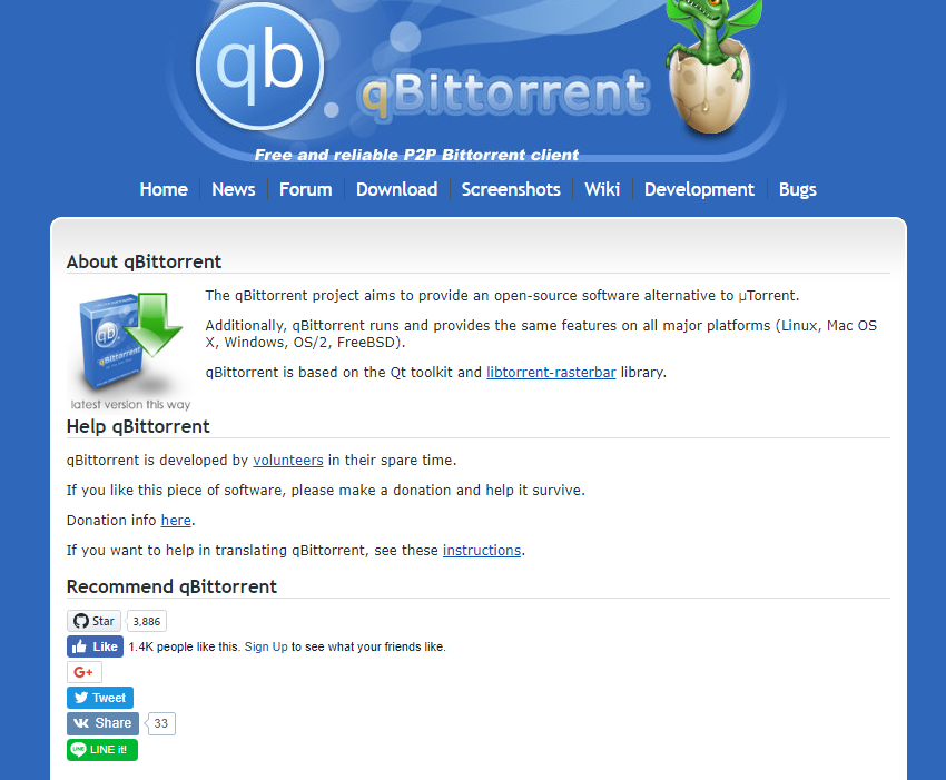 programas para descargar torrents en mac