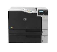 HP LaserJet M750n Driver Windows - Mac Download