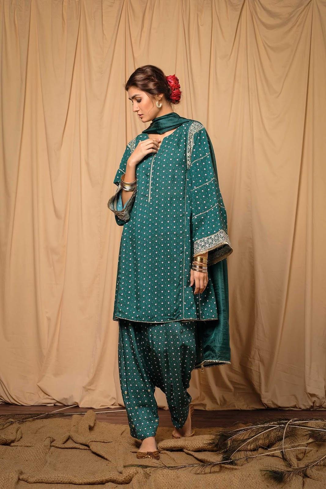 Zara Shahjahan ZC-1649 Spring Lawn 2021 | Retail