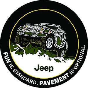 Cover Ban Rush Terios Gambar Jeep Fun