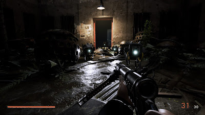 Industria Game Screenshot 3