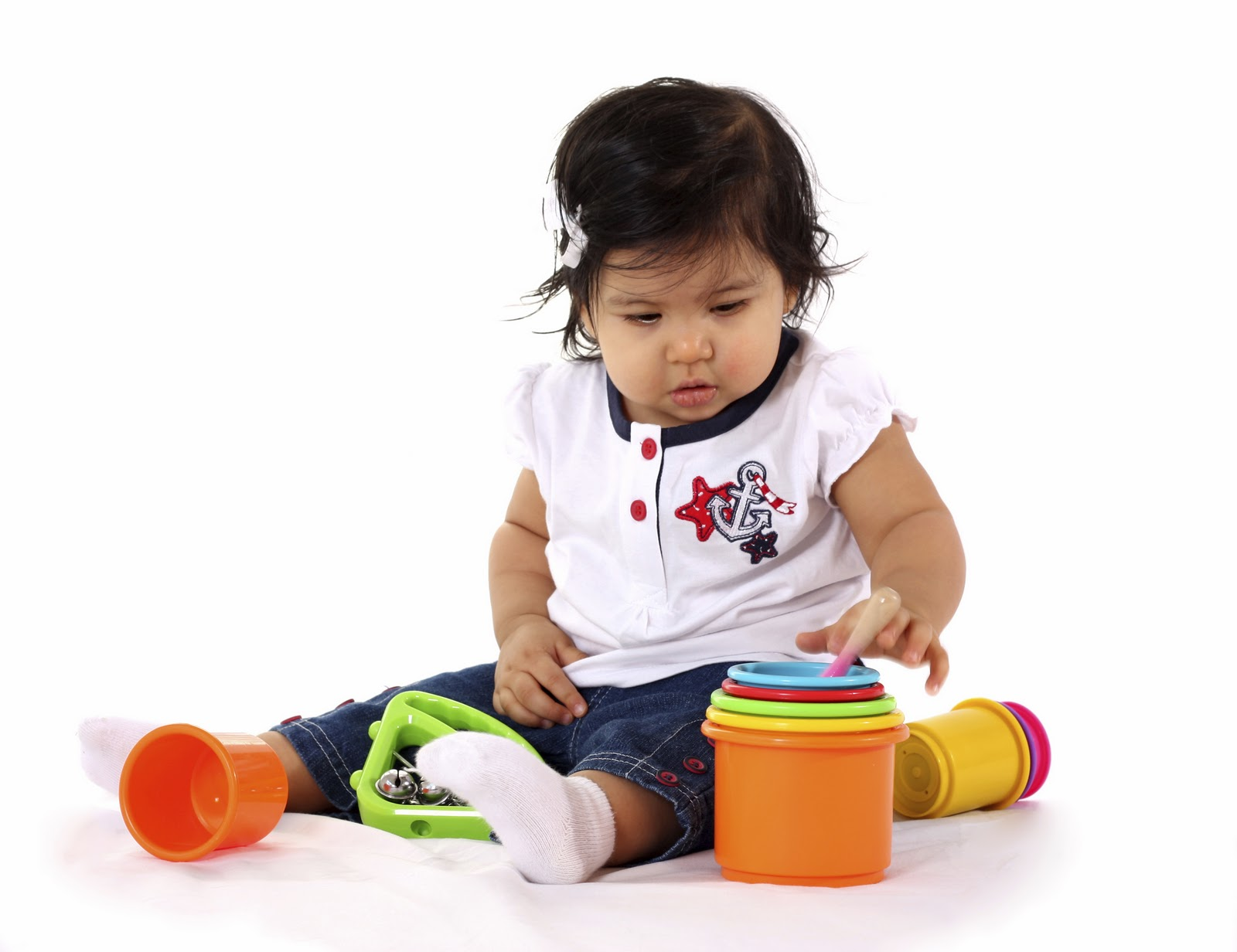 Early Childhood Brain Insights Ipadding Toddlers When Is