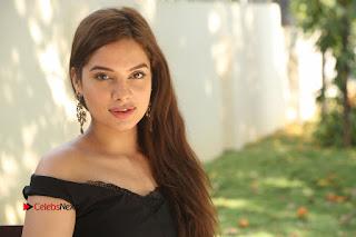 Telugu Actress Tanya Hope Stills at Appatlo Okadundevadu Audio Launch  0336.JPG