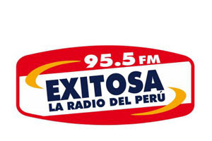 Radio Exitosa 95.5 FM