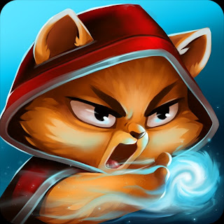 Download Game Castle Cats v2.10.3 (Mod Apk Money), Free Apk 2020
