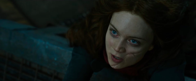 hester's movie scar face