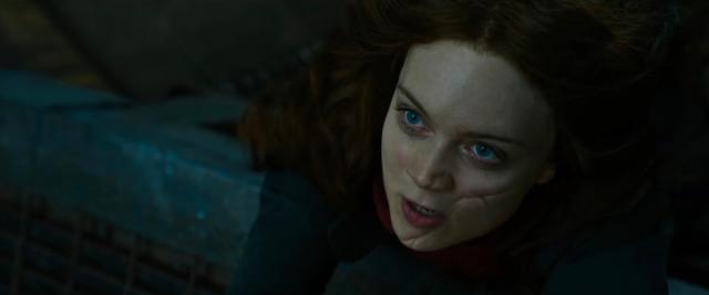 hester's movie scar face