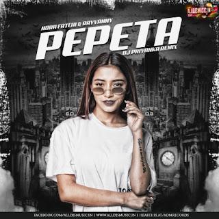 Pepeta (Remix) - DJ Priyanka [NewDjsWorld.Com