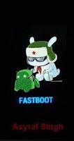 fastboot xiaomi mi 4c
