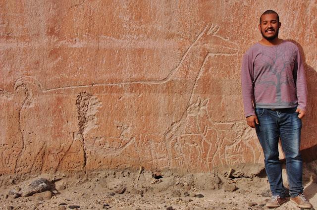 Como vivem os nativos nos ayllus do Deserto do Atacama