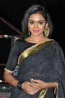 Sowjanya in Black Saree ~  011.JPG