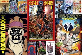 Epic Comic Box