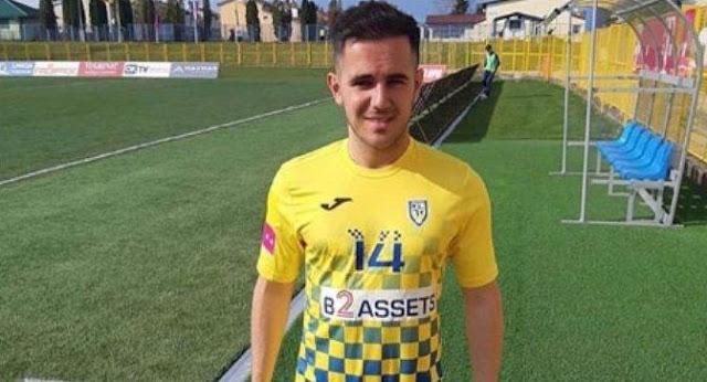 Persib Bandung Cari Pemain Baru, Nama Steven Lustica Muncul