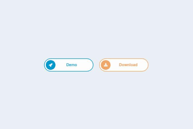 كيفية إضافة أزرار المعاينة و التحميل احترافية لمدونات بلوجر
