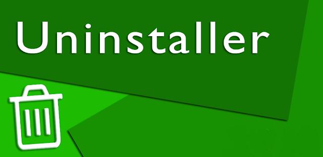 برنامج Delete Apps – Remove Apps & Uninstaller 2019 للأندرويد