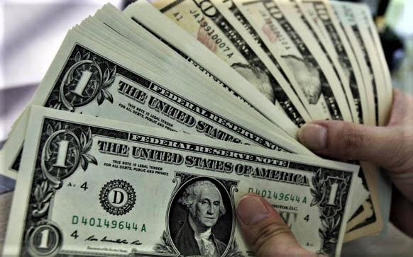 سعر الدولار مقابل الجنيه بالبنوك اليوم الخميس 22 أغسطس 2019