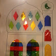 Ramadan Activity ~ Stained Glass Craft
