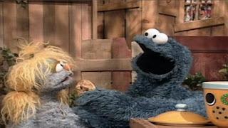 Cookie Monster sings What is Friend with Lulu. Sesame Street Preschool is Cool Making Friends