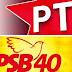 PT e PSB vai ao STF contra realização da Copa América no Brasil que será transmitida pelo SBT, mesmos partidos se calaram em realização de campeonatos transmitidos pela GLOBO