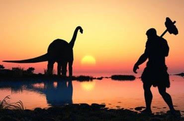 Elbocsátották a professzort, mert felfedezése a dinoszauruszok és az ember egyidejű létezésére mutat