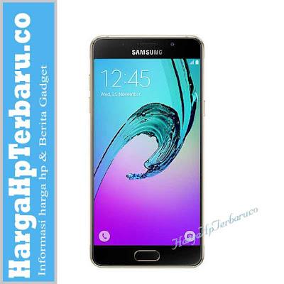 Harga Hp Terbaru Samsung September 2016