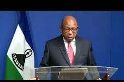 Inilah Pidato dari Perdana Menteri Lesotho, Moeketsi Majoro di Debat Umum PBB ke 75