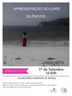 Poesia - Setúbal - Portugal
