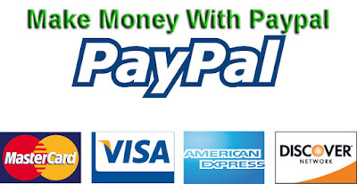 How to make money from PayPal