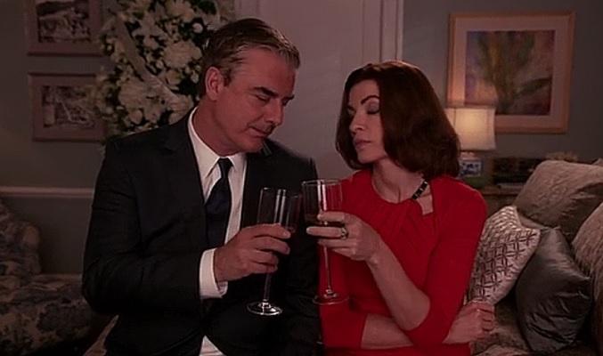 Peter & Alicia