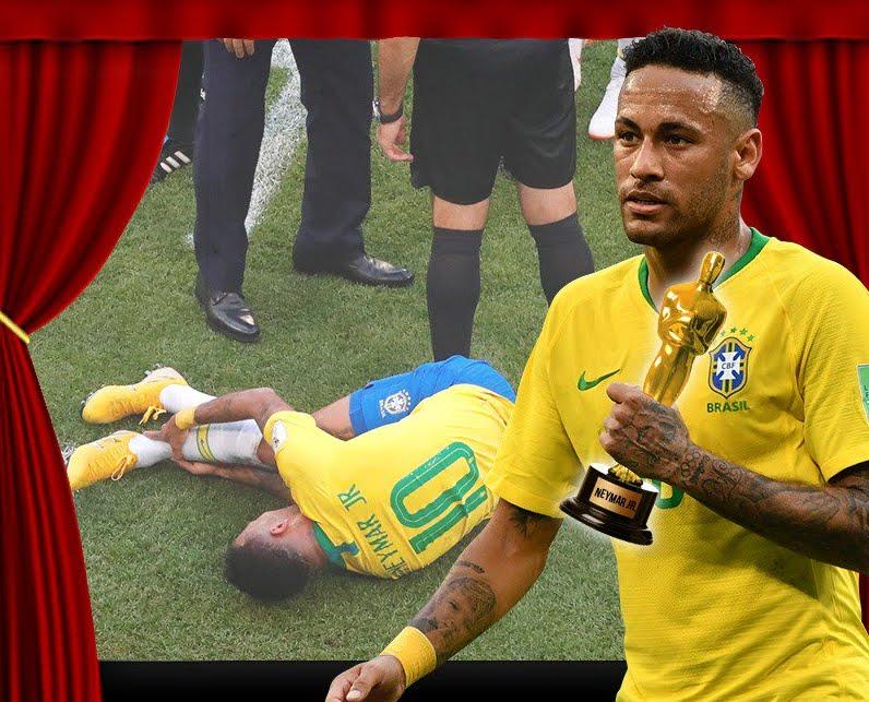 Nessuno come Neymar: il campione a metà tra leggenda del calcio e il cinema