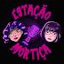 Arte para podcast: Estação Mortiça