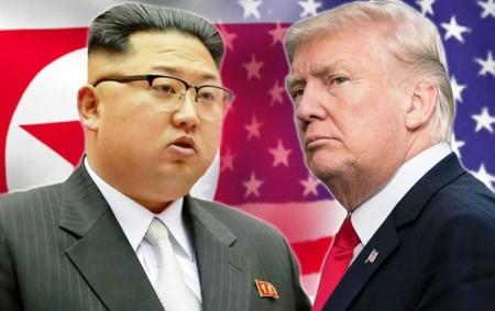 China Berupaya Ikut Campur dalam Pertemuan Trump-Kim?