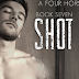 Book Blitz: EXCERPT + GIVEAWAY - Shot to Hell by Cynthia Rayne