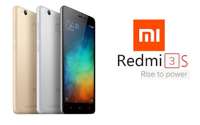 Xiaomi-MI Redmi 3S Full Specifications, Release Date, Review and Price Details