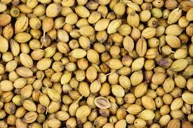 Coriander requirement in Ramganj Mandi