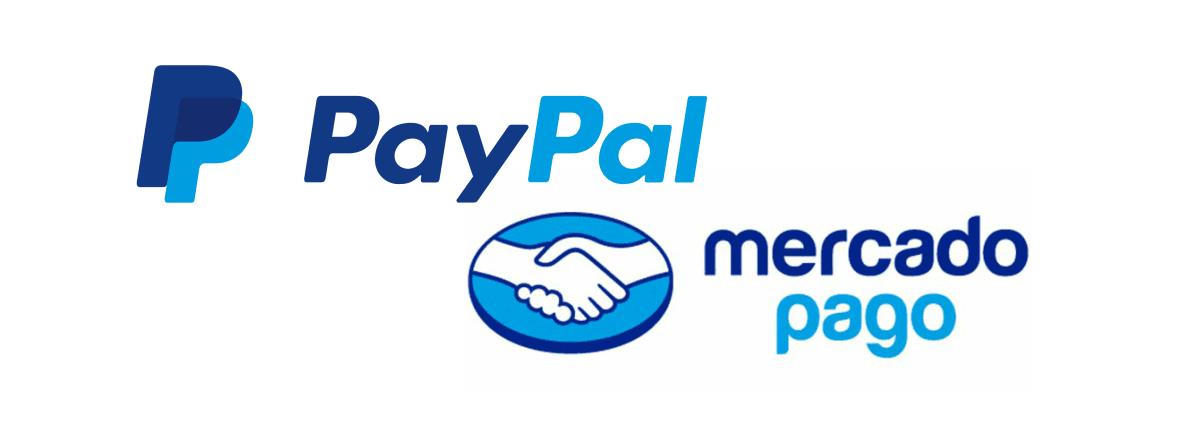 PayPal y Mercado Pago