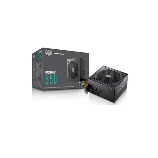 Nguồn Cooler Master MasterWatt 550 SEMI-MODULAR