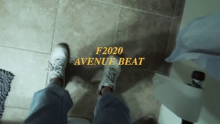 F2020 Lyrics - Avenue Beat