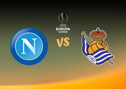 Napoli vs Real Sociedad  Resumen y Partido Completo