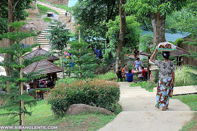 best resorts in Antipolo