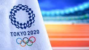Tokyo Olympics 2020 Live