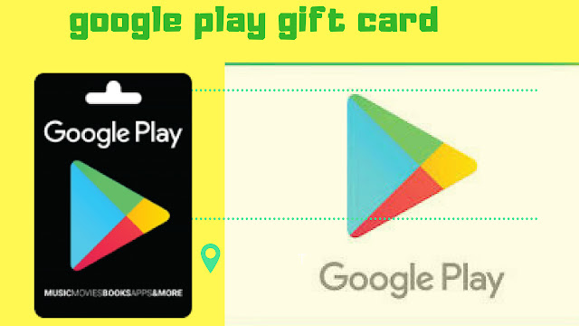 Get free Google Play Gift Card code and redeem for anything in the Google Play Store