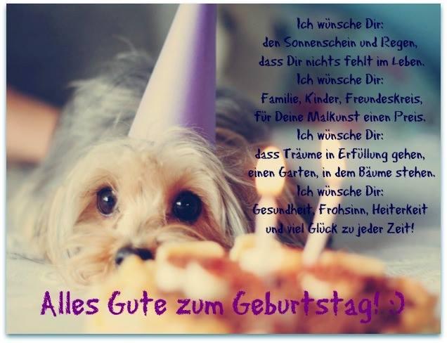 Geburtstag Wunsche Fur Ein Kind Mein Geburtstag Wunsche Zum
