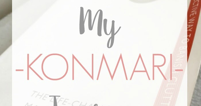 my konmari journey sentimental cards and letters teacher by