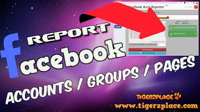 create short report link, direct report link, Facebook, facebook auto reporter, fb auto reporter, how to report on facebook, report on facebook, facebook auto report tool,facebook auto report bot