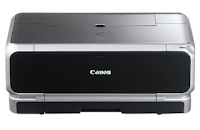 Canon PIXMA iP5000 Printer Driver