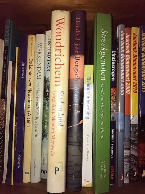Hanviskie altena bibliotheek hoort in de werf - Idee bibliotheek ...