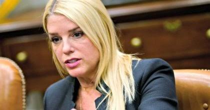 Breaking Obama is now PolitiChatter: Pam Bondi #SCOTUS Bound?