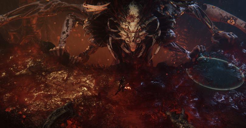 Wolcen Lords of Mayhem PC Full Español
